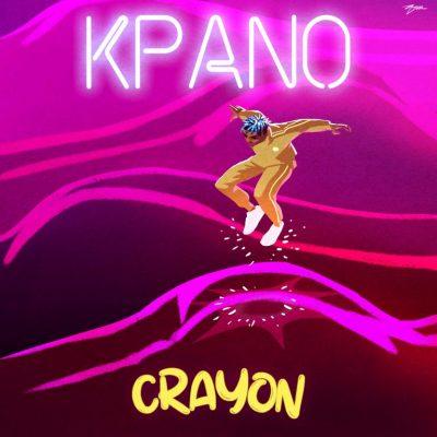 crayon kpano mp3 download