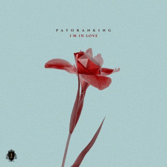 patoranking i'm in lov mp3 download