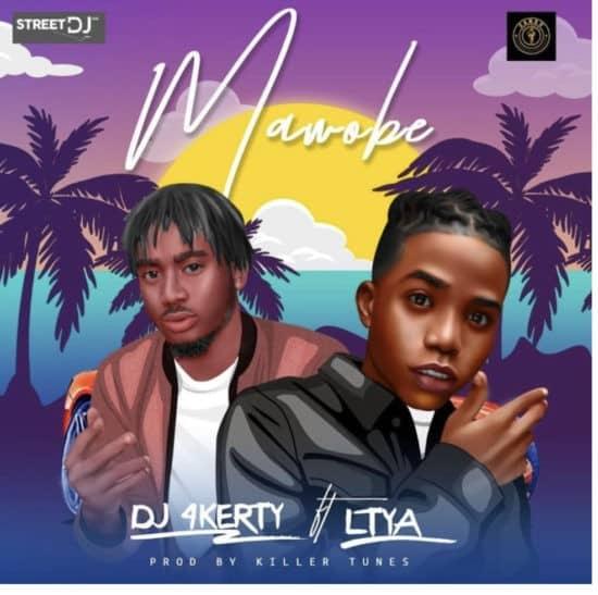 dj 4kerty x lyta mawobe mp3 download