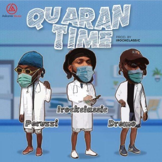 irockclassic dremo peruzzi quarantime
