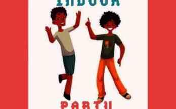 samklef indoor party