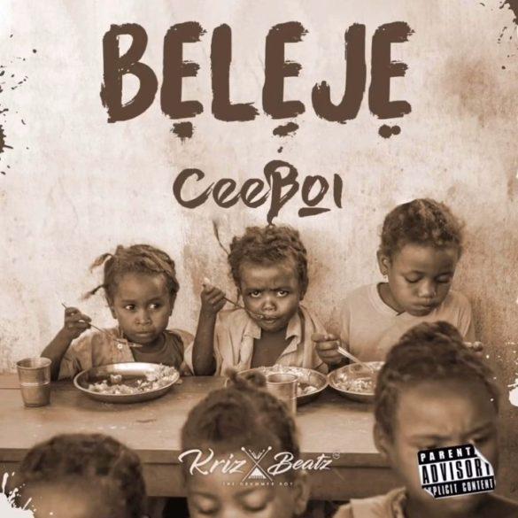 Ceeboi - Beleje Mp3