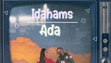 Photo of [Music] Idahams – Ada (Prod. by TU2)