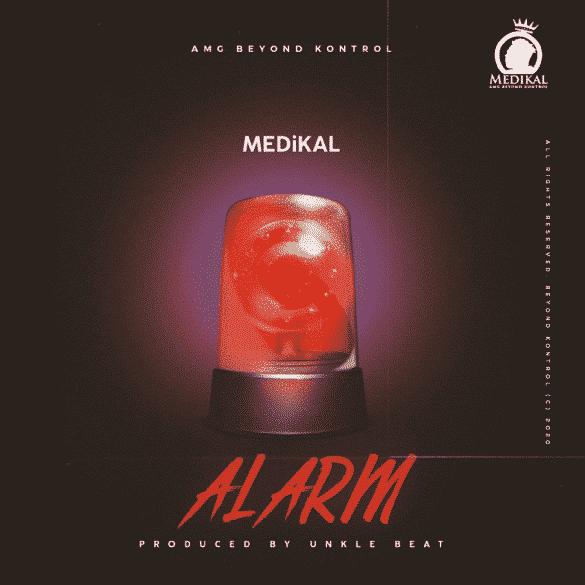 Medikal Alarm artcover 585x585 1 Artwork