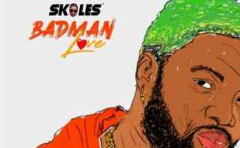 skales badman love mp3