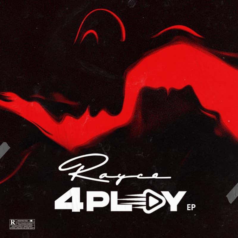 Rayce - 4Play Mp3