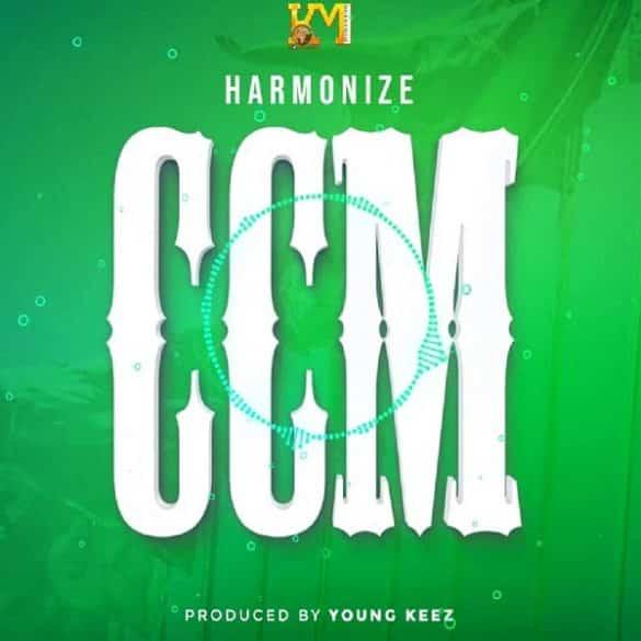 Harmonize – CCM Mp3