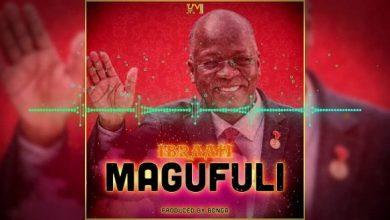 Photo of [Music] Ibraah – Magufuli