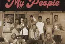 Photo of [Music] J.Derobie – My People