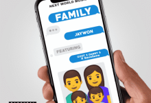 Photo of [Music] Jaywon ft. Qdot, Danny S & Savefame – My Family