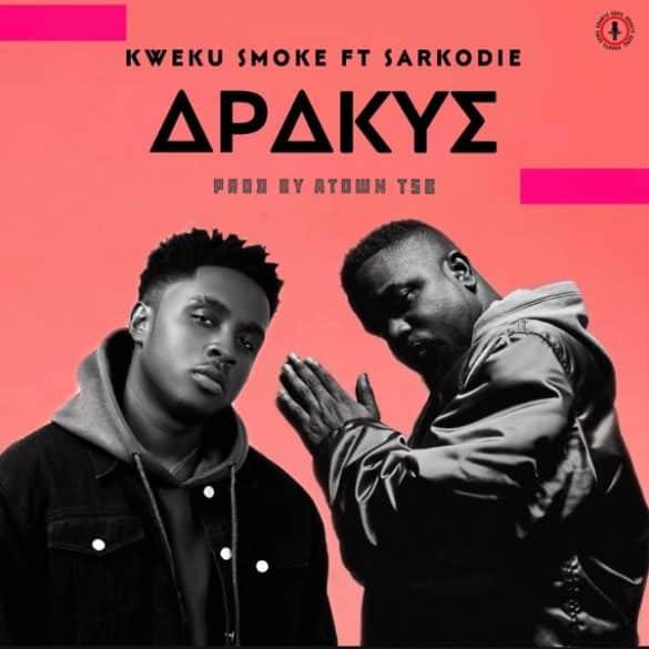 kweku smoke ft sarkodie apakye mp3