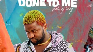 Photo of [Music] Skales – Done To Me