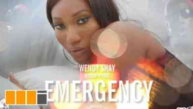 Photo of [Video] Wendy Shay ft. Bosom P-Yung – Emergency
