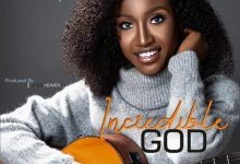 Photo of [Gospel Music] Beebee Bassey – Incredible God