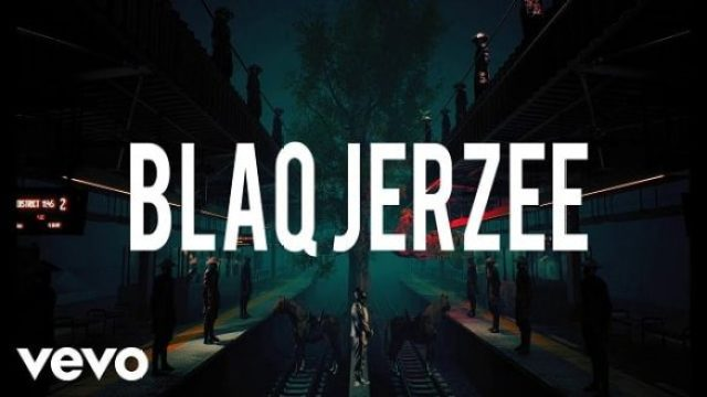 Blaq Jerzee – Olo Mp4 (Video)