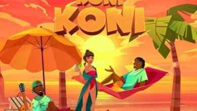 Photo of [Music] Fiokee ft. Simi, Oxlade – Koni Koni