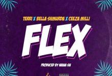 Photo of [Music] Lakizo ft. Terri, Bella Shmurda, Ceeza Milli – Flex