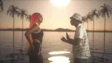Photo of [Video] Nadia Nakai ft. Emtee, DJ Capital – 40 Bars