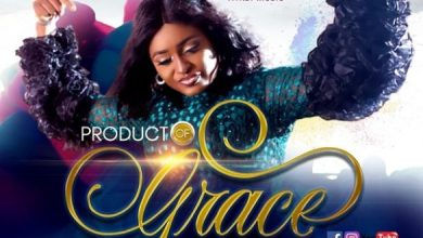 Photo of [Gospel Song] Shade Oshoba – Product of Grace