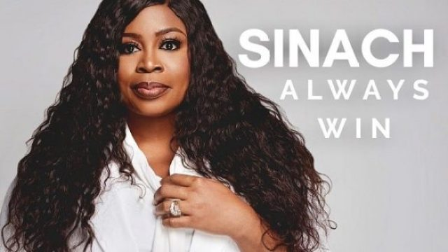 Sinach – Always Win Mp4