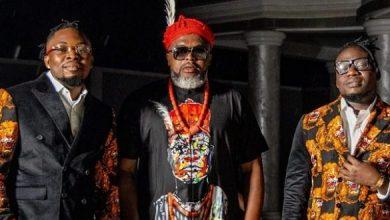 Photo of [Video] Larry Gaaga ft. Umu Obiligbo – Owo Ni Koko