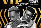 Ayanfe Viral Ft. Wale Turner – VIP Lomo