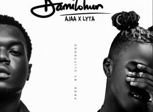 Photo of [Music] Ajaa ft. Lyta – Damilohun