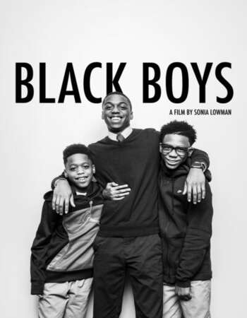 Black Boys (2020) Full Movie