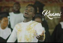 Photo of [Video] Kuami Eugene ft. Obaapa Christy – Wa Ye Wie