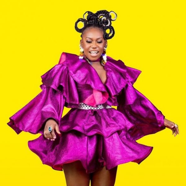 "Niniola set to release sophomore album ""Colours & Sounds"""