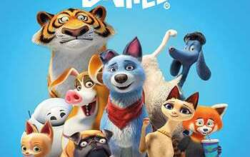 Photo of [Movie] Pets United (2020)