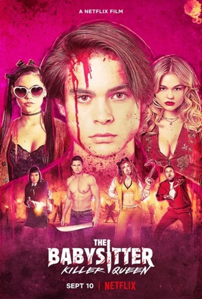 The Babysitter 2: Killer Queen (2020)