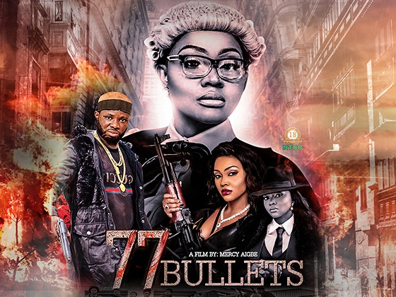 77 Bullets Part 1 and 2 (2020)