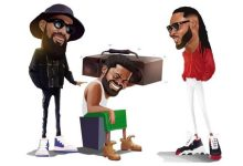 Photo of [Music] Basketmouth ft. Phyno, Flavour – Papa Benji