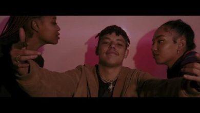 J Molley ft. Frank Casino, Riky Rick – On Camera