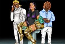 Photo of [Music] Karlae ft. Young Thug, Gunna – Jimmy Choo