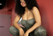 Photo of [News] Meet Liya DMW First Female Artist