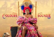 Photo of [Album] Niniola – Colours And Sounds