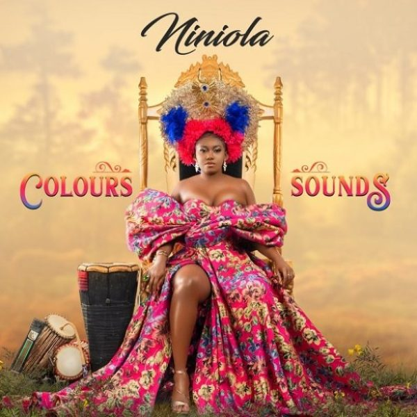 Niniola ft. Afro B – My Body