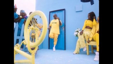 Photo of [Video] Olamide – Greenlight