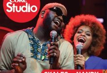 Photo of [Music] Skales & Nandy – Baby Me