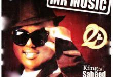 Saheed Osupa – Mr Music (Womu Womu) Mp3