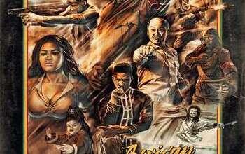 African Kung-Fu Nazis (2020) Full Movie mp4