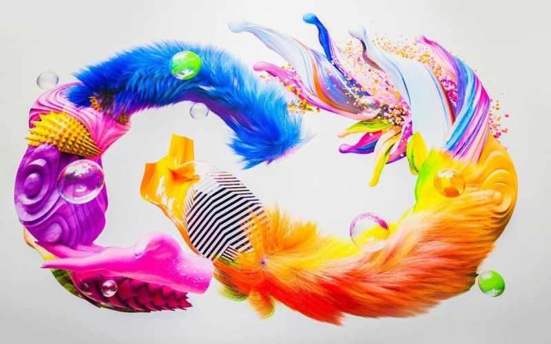 Adobe MAX 2020 Graphic Design