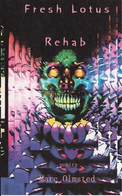 Fresh Lotus Rehab by Marc Olmsted