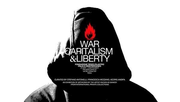 War, Capitalism and Liberty