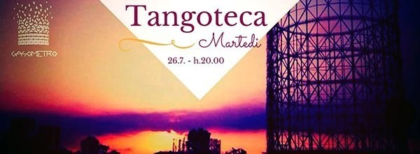 Tangoteca