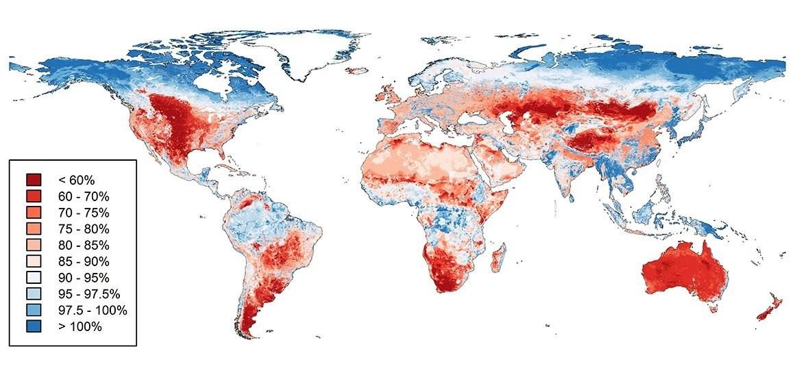 perdita di biodiversità