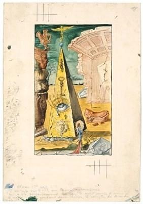 salvador-dali-illustrazione-per-the-autobiograpy-of-benvenuto-cellin