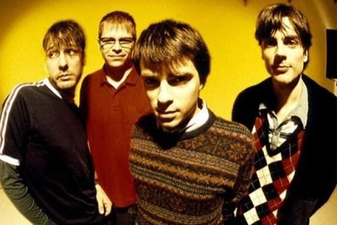 Weezer – The Blue Album